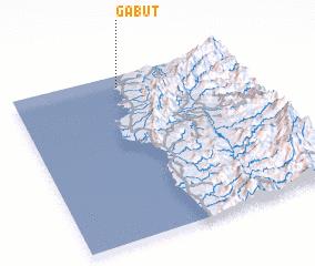 3d view of Gabut