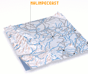 3d view of Malimpec East