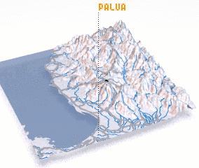 3d view of Palua