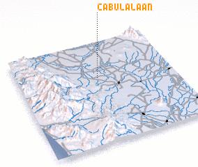 3d view of Cabulalaan