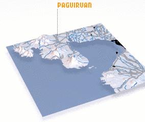 3d view of Paguiruan