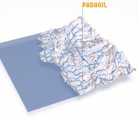 3d view of Padaoil