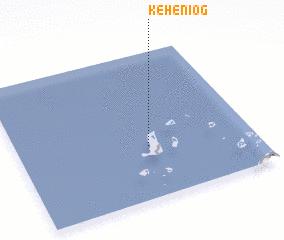 3d view of Kehe Niog