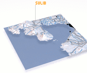 3d view of Sulib