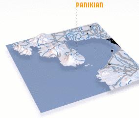 3d view of Panikian