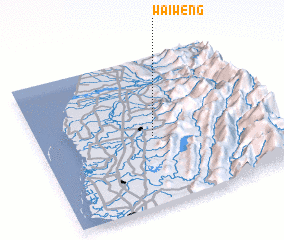 3d view of Wai-weng