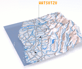 3d view of Wa-ts\