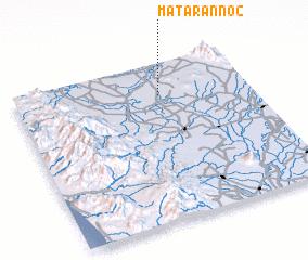 3d view of Matarannoc