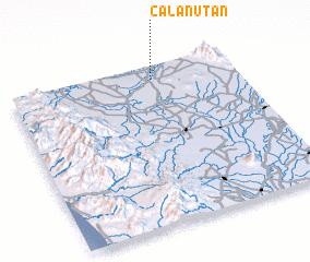 3d view of Calanutan
