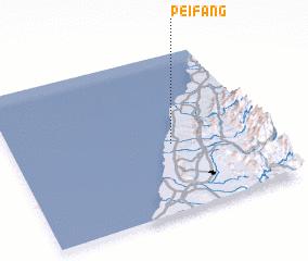 3d view of Pei-fang