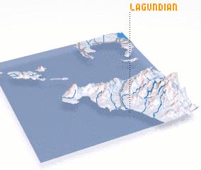 3d view of Lagundian