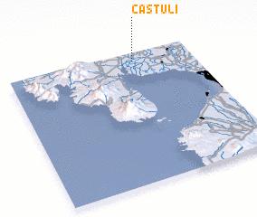 3d view of Castuli