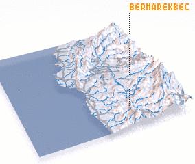 3d view of Bermarekbec