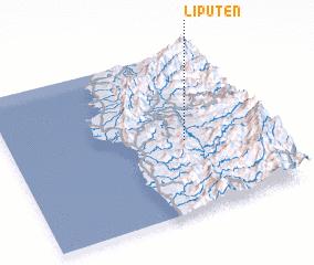 3d view of Liputen