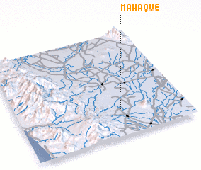 3d view of Mawaque