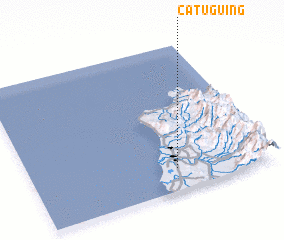 3d view of Catuguing