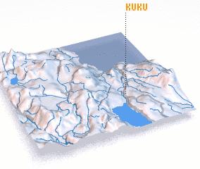 3d view of Kuku
