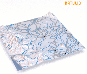 3d view of Matulid