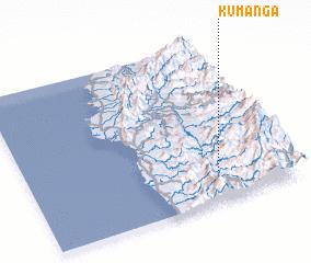 3d view of Kumanga