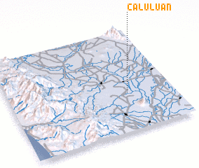 3d view of Caluluan