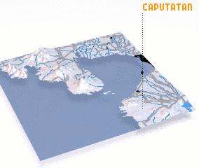 3d view of Caputatan