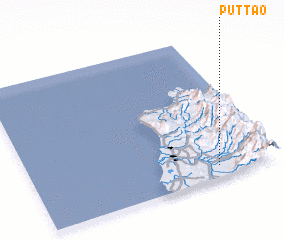 3d view of Puttao