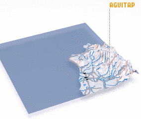 3d view of Aguitap