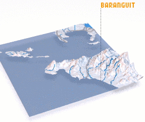 3d view of Baranguit