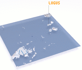 3d view of Lugus