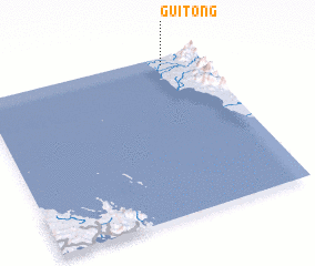 3d view of Guitong