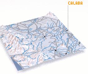 3d view of Calaba