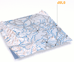 3d view of Julo