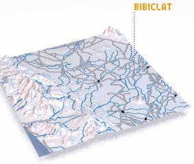 3d view of Bibiclat
