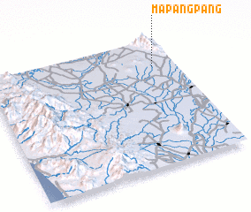 3d view of Mapangpang