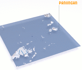 3d view of Panungan
