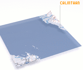 3d view of Calintaan