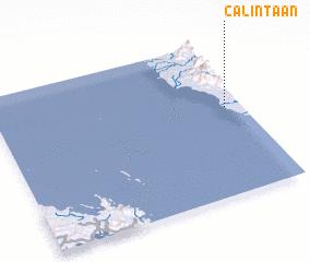 3d view of Calintaan