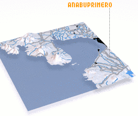 3d view of Anabu Primero