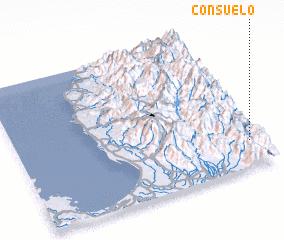 3d view of Consuelo