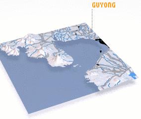 3d view of Guyong