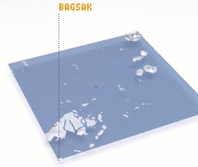 3d view of Bagsak
