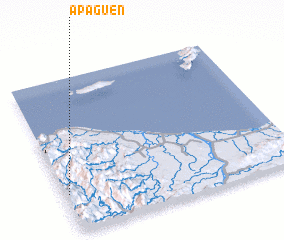 3d view of Apaguen