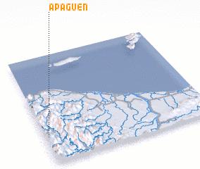 3d view of Apaguen