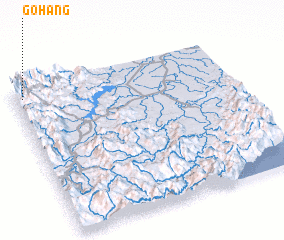 3d view of Gohang
