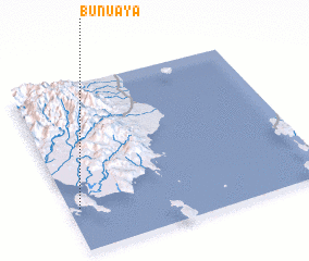 3d view of Bunuaya