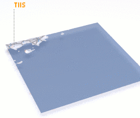 3d view of Tiis