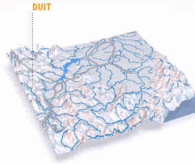 3d view of Duit