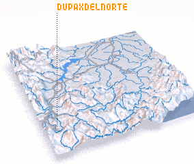 3d view of Dupax del Norte