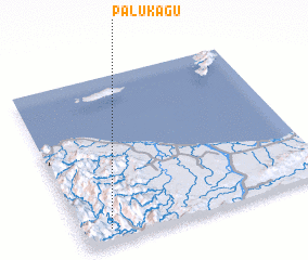 3d view of Palukagu
