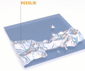 3d view of Posolik